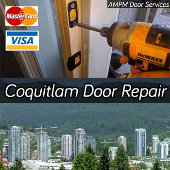 Door repair services in Coquitlam BC