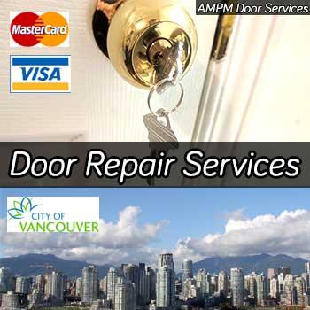 Door repair company
