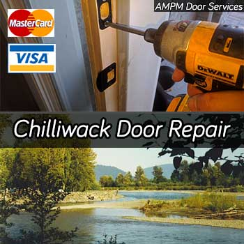 Door Repair Services in Chilliwack BC
