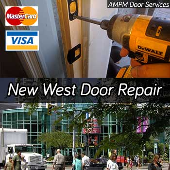 Door repair services in New Westminster BC