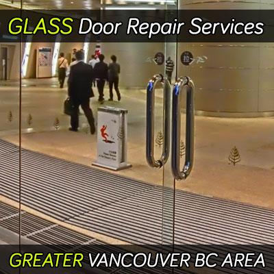 Glass Door Repair Greater Vancouver 24hr Door Repair